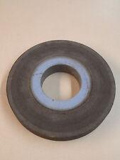 "Cincinnati Sanding Disc Grinding Wheel 13 1/4 x 2 Inside Dia 5"""