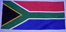 Asciugamano Cotone Bandiera Sud Africa (pp)