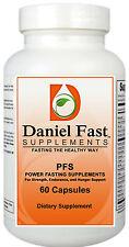Daniel Fast Supplements - Caralluma Fimbriata - Fasting & Hunger Suppressant