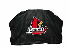 "University Of Louisville 68"" Barbecue Bbq Barbeque Heavy Duty Gas Grill Cover"