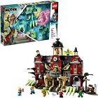 Lego Hidden Lot#2 70423 70425 70431 70432 School Lighthouse Bus Fairground NIB