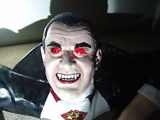 Dracular Pinball Machine Topper
