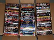 BULK LOT - 30 mixed lot sport dvds brand new