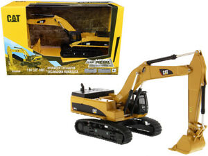 CAT Caterpillar 385C L Hydraulic Excavator 1:64 Model - Diecast Masters 85694*