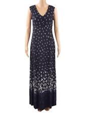 Per Una Long Floral Regular Size Dresses for Women