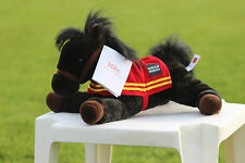 WELLS FARGO PLUSH TOY PONY NEW COLLECTIBLE LIMITED ANIMAL STAGECOACH 2015 HORSE