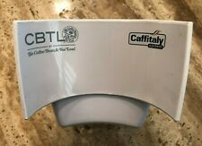 Caffitaly Capsule Coffee Maker Espresso Machine System - REPLACEMENT DRAWER PART