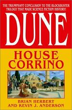 House Corrino (Dune: House Trilogy, Book 3) by Brian Herbert, Kevin J. Anderson
