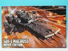 Hasegawa Macross MC05 Sdf-1 Movie Edition Scale Kit 1/4000