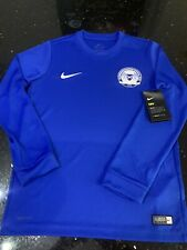 Peterborough United Nike Football Training Jersey  Medium Youth