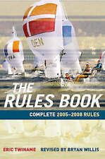 The Rules Book: Complete 2005-2008 Rules, Twiname, Eric, New Book
