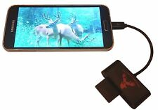 BuckStruck New Game & Trail Camera Viewer for Android SD Card Reader for Hunt...