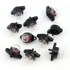 10X Primer Bulb Pump for Poulan Craftsman Homeliter Weedeater 188-513 188-518
