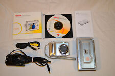Kodak EasyShare C875 8.0MP Digital Camera - Silver