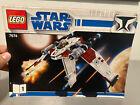 Lego Star Wars V-19 Torrent (7674) 100% Complete