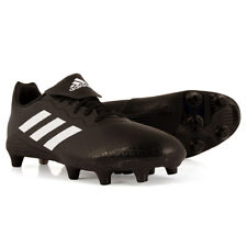Adidas Core Rumble Mens Rugby Boots Black SG Multi Ground Adults