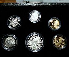 2017 Effigy Of An Era Proof Set ✪ Royal Australian Mint ✪ 6 Piece L@K ◢Trusted◣