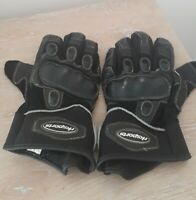 RK Sports Motorcycle Gloves L 10