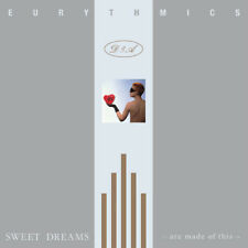 Eurythmics - Sweet Dreams (Are Made Of This) [New Vinyl LP] 180 Gram, Download I