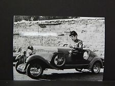 Photo Reprint, Miniature Cars, Racing Children, S3#1