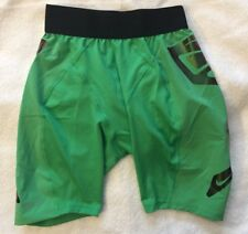 Nike Pro Combat Hyperstrong Dri-Fit Compression Shorts 577487 330 Small S