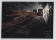 1995 Topps The X Files Season 1 #53 Unearthly Elongation Eugene Tooms Card 6b1