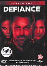 Defiance Season 2 (DVD) *NEW & SEALED*