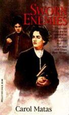 SWORN ENEMIES (Laurel-Leaf Books) by Matas, Carol