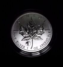 2012 Canada 1oz Silver Maple Leaf Leaning Tower of Pisa Privy LOW MINTAGE RARE