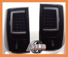 Black Smoked 2009-2017 1500 2010-2017 2500/3500 Dodge Ram LED Tail Lights Lamps
