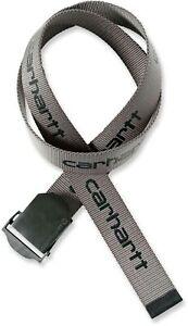 Carhartt Gürtel Webbing Belt Steel