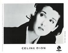 Celine Dion-Original Photo-Portrait-Sony