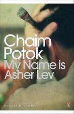 My Name is Asher Lev (Penguin Modern Classics), Potok, Chaim, Very Good
