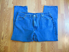 Wrangler Regular Fit Men's Pre-Washed Jeans