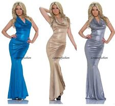 Goddess Women's Special Occasion Long Dresses
