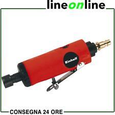Smerigliatrice pneumatica Einhell DSL 250/2 set