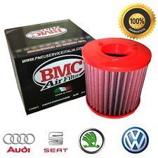 Filtro Aria sportivo BMC FB576/08 Made in Italy per AUDI SEAT, SKODA, VOLKSWAGEN