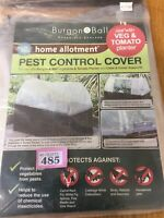 Burgon and Ball Pest control Cover 35 CmD 70 CmL 22cmH Use With Cane & Support