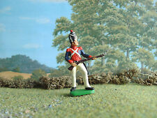 Vintage Esci Napoleonic French grenadier advancing 1:35 painted