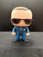 NO BOX Retired Funko Pop! Marvel Agents Shield Agent Coulson #53 Vinyl Figure