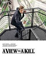A View to a Kill (DVD, 2015)