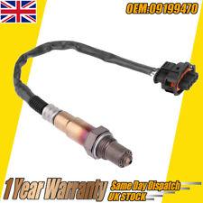 1x 4 Wires Oxygen Lambda O2 Sensor Probe For Vauxhall Opel Corsa C D 1.0 1.2 1.4