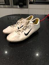Nike Mercurial Vapor MV Football Boots FG Size 7 1/2