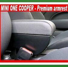 MINI ONE COOPER (2001-2006) - ACCOUDOIR PREMIUM - REGLABLE-armrest-made in Italy