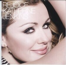 KATHERINE JENKINS Rejoice CD BRAND NEW