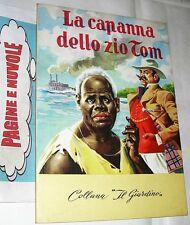 """LA CAPANNA DELLO ZIO TOM - """"il giardino"""" (1976)(b)"""