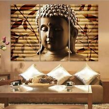 Buddha Decorative Posters & Prints with Multiple Picture