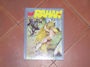TOUT RAHAN  TOME 23   EDITIONS SOLEIL   ,