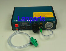 Digital Automatic Glue Dispenser Solder Paste Liquid Controller Dropper 220V