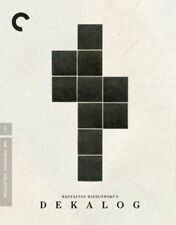 Criterion Collection Dekalog Us-version REGIO 1 - Grazyna Szapolowska